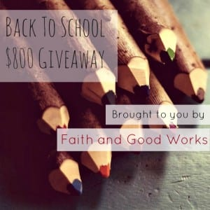 B2S- Faith and good works