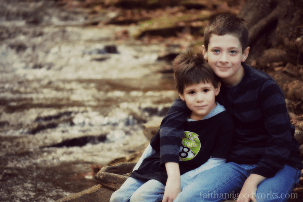 Wordless Wednesday 2015 Fall Portraits