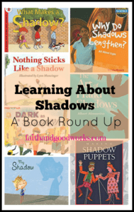 learning about shadows